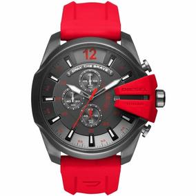 2a1fa1c392f2 Reloj Diesel Rojo - Reloj para de Hombre Diesel en Mercado Libre México