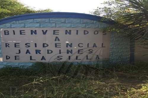 Terrenos En Venta En Jardines De La Silla, Juárez