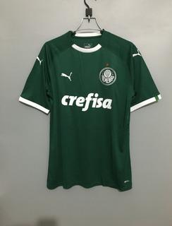 Camisa Do Palmeiras Home Nova