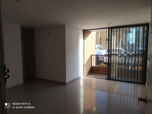 Apartamento En Venta En Brisas Del Caribe - Barranquilla