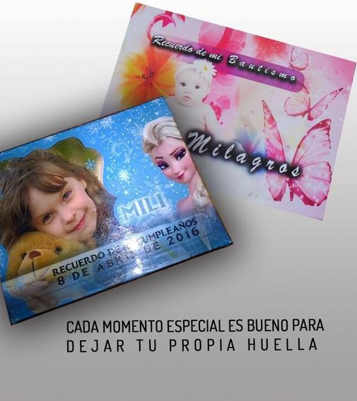 Souvenirs Recordatorio Iman Con Madera Pack Por 10