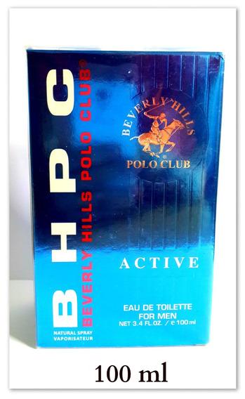 Perfume Bhpc Active 100 Ml
