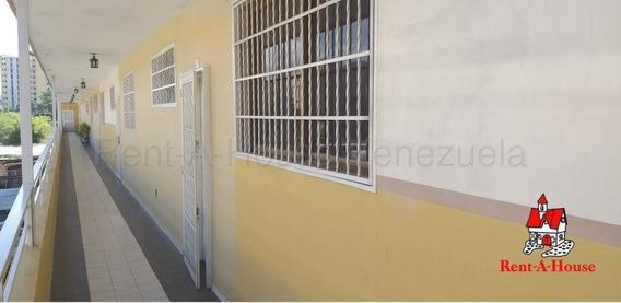 Apartamento En Venta. La Victoria. Cod Flex 20-7809 Mg