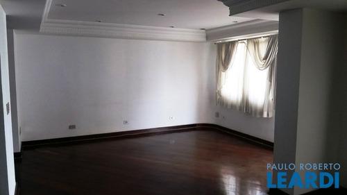 Imagem 1 de 15 de Apartamento - Perdizes  - Sp - 531822