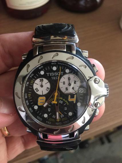 Relógio Tissot Moto Gp - Original