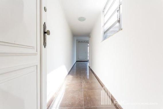 Apartamento Padrão Com 1 Quarto - Vd21016-v