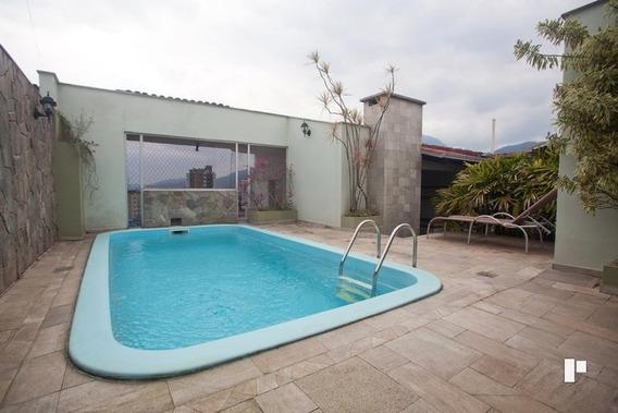 Apartamento Duplex Residencial À Venda, Centro, Jaraguá Do Sul. - Ad0001