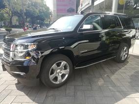 Chevrolet Tahoe Premier Credito O Leasing Exclusivos Desc 40