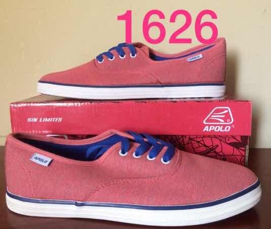 Apolo Zapatos Deportivos Unisex Talla 37