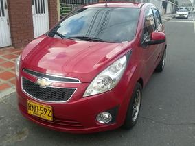 Chevrolet Spark Gt Ltz 1,2l Full Equipo
