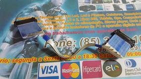 Cabo Flat/flex Da Tv Lg32lb5600 Principal P/placa Tcon