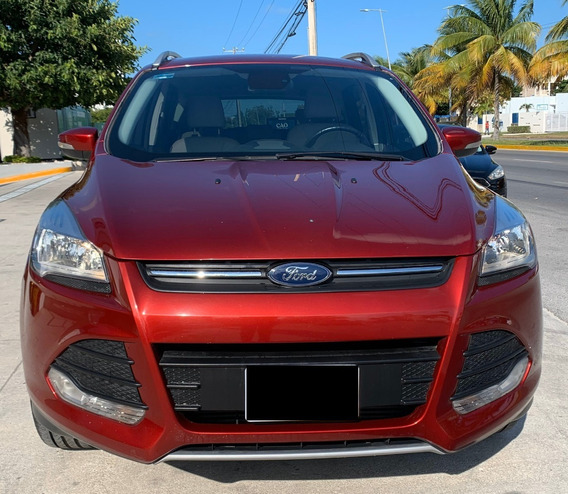 Ford Escape 2016 Trend Advance Ecoboost