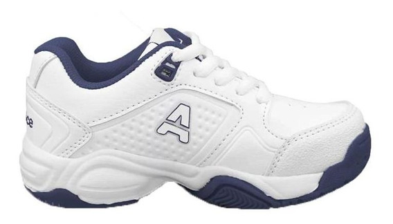 Zapatillas Addnice - Beta Cordón Jr Bcaz