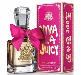 Perfume Original Feminino Viva La Juicy