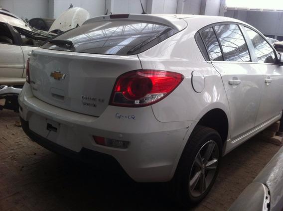 Sucata Chevrolet Cruze Lt 2015 Import Multi Peças