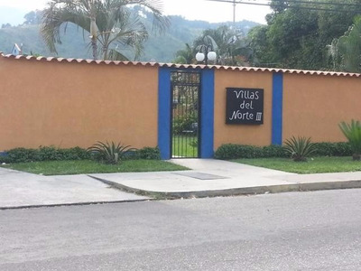 H.a Townhouse En Venta En Naguanagua