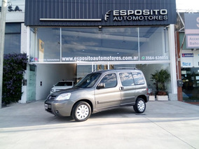 Citroen Berlingo Multispace 1.6 Xtr Hdi 2014