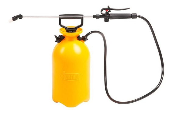 Pulverizador De Compressão Previa 7,6 Litros Guarany