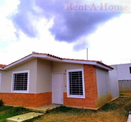 Casas En Venta En La Ensenada Yaritagua, Yaracuy, Rahco