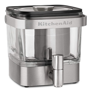 Cafetera Kitchenaid Coffee Maker Kcm4212sx