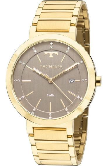 Relógio Technos Feminino Barato Original Garantia Nfe
