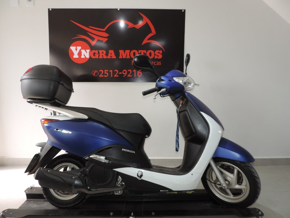 Honda Lead 110 2014