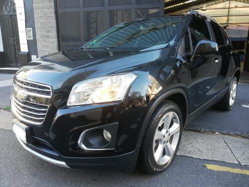 Vendo Chevrolet Tracker Ltz + Primer Dueño Impecable.