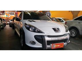 Peugeot Hoggar Escapade 1.6 16v (flex)