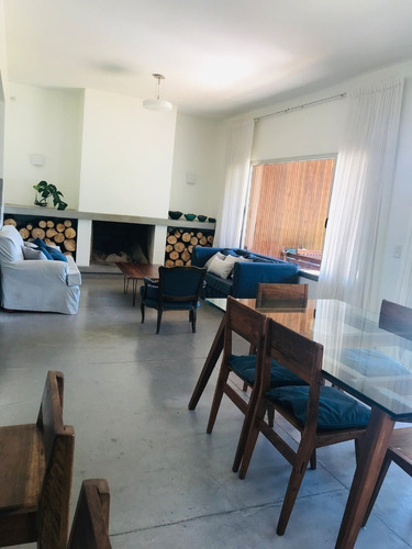 Imagen 1 de 14 de Casa Nueva Barrio Cerrado Impecable - Ayuda Domest. Incluida