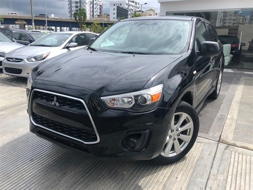 Mitsubishi Outlander 2015 Full Clean (sport) 4wd
