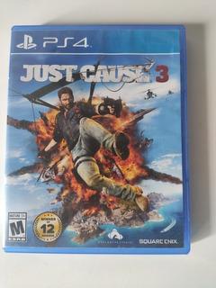Just Cause 3 Ps4 Original