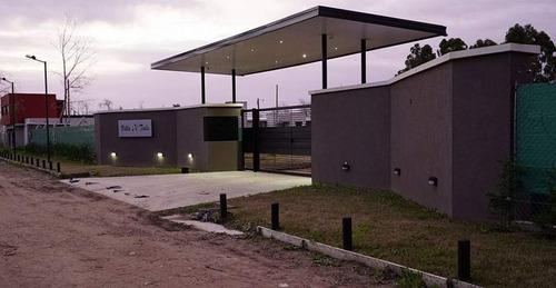 Imagen 1 de 5 de Vendo Lote En Villa El Tala (barrio Cerrado)berisso..