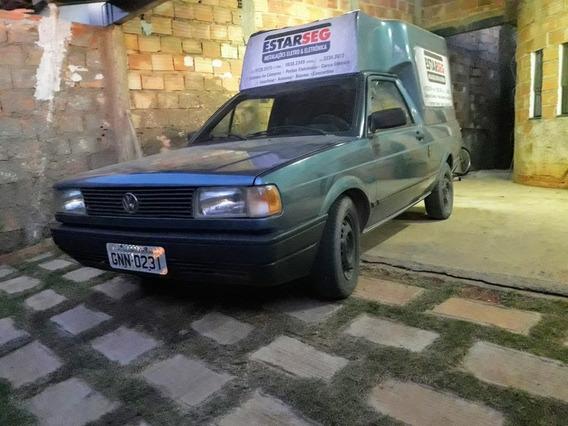 Volkswagen Saveiro Diesel