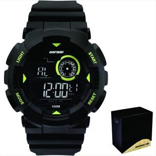 Relógio Mormaii Masculino Original C/garantia Nf Mo3415c/8v