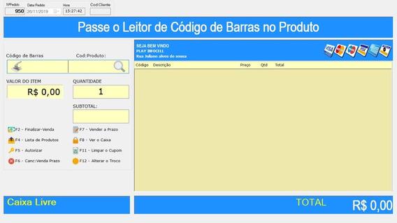 Código Fonte Vb.net Pdv,controle De Estoque,clientes Etc...