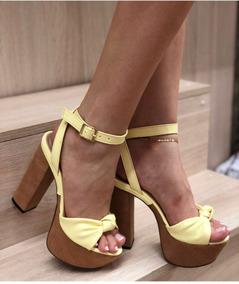 b62815e7 Zapato Moda Dama Tacon - Zapatos para Mujer en Mercado Libre Colombia