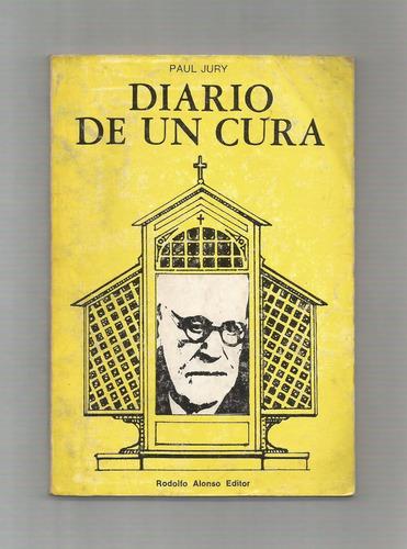 Paul Jury Diario De Un Cura