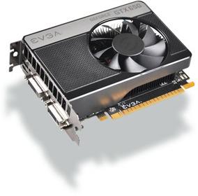 Placa Vídeo Gtx650 1gb 128 Bits C/defeito