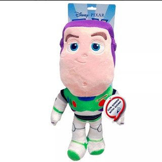 Toy Story Peluche Con Sonido Buzz