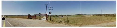 Se Venden 2 Terrenos Rusticos, Tecate B.c.n.