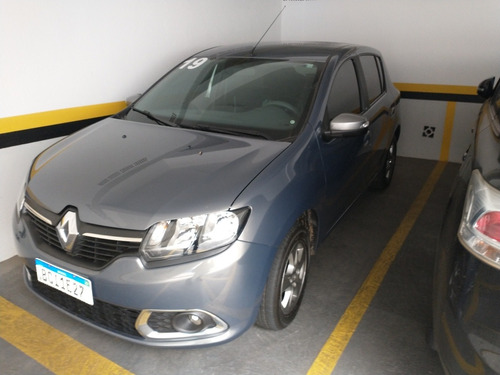Renault Sandero 2019 1.0 12v Vibe Sce 5p