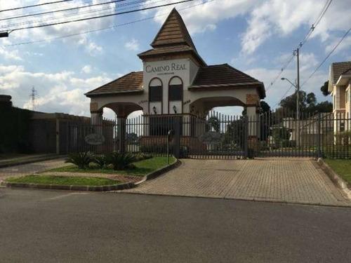 Imagem 1 de 30 de Excelente Terreno São Braz - Te-0448 - 3295582