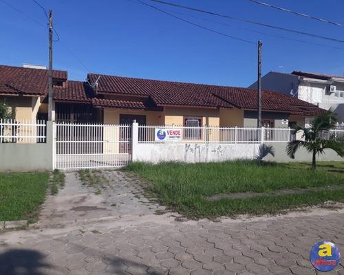 Imagem 1 de 12 de Casa Com 03 Dormitorios - Ca00166 - 33578361