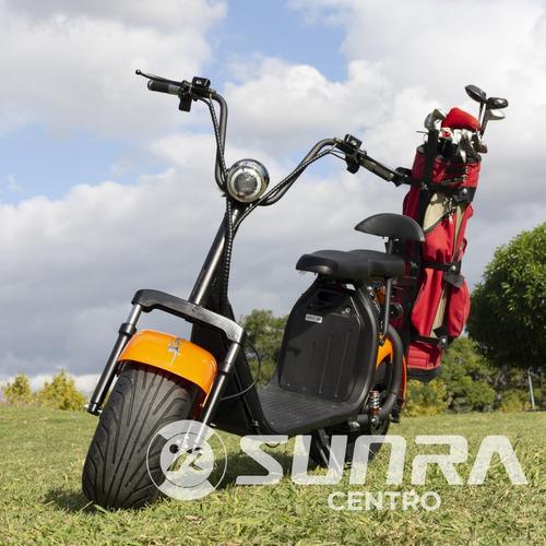 City Coco  1500w Con Soporte Para Golf - Sunra Centro  / D