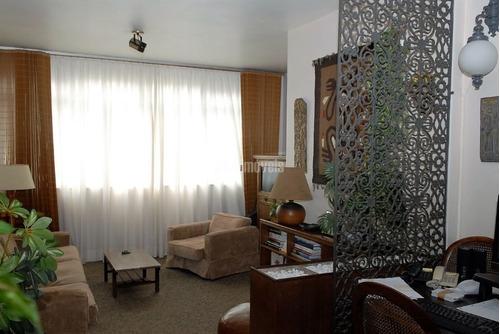 Excelente Apartamento No Jardim América - Pp4119