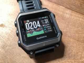 Relógio Garmin Epix