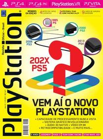 Revista Playstation Ed 257