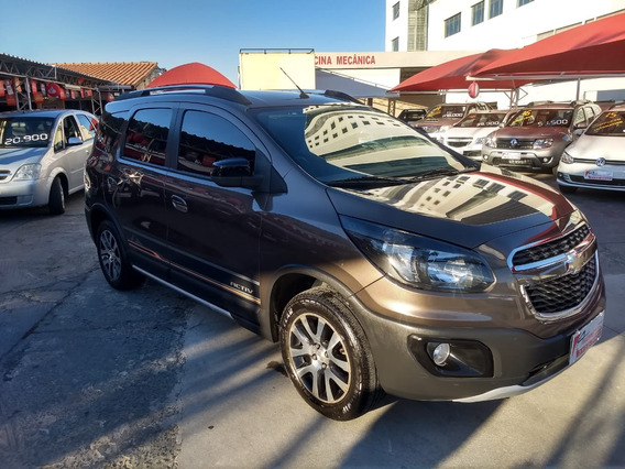 Chevrolet Spin 1.8 Act At