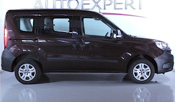 Fiat Doblo 0km Entrega Inmediata Con $62.200 Tomo Usados A-