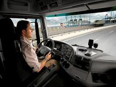 Agrega-se Vans E Caminhões Com Rastreador Omnilink Baú